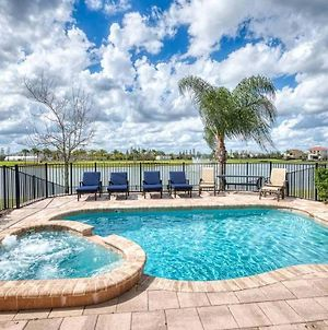 5 Star Villa On Reunion Resort And Spa With Large Private Pool, Orlando Villa 4568 photos Exterior