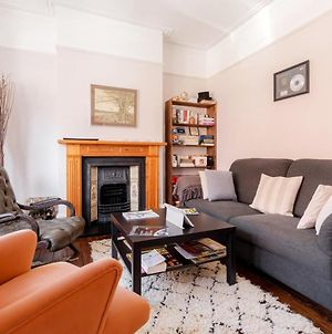 Amazing House Full Of Character In Vibrant Brixton photos Exterior