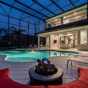 5 Star Villa On Reunion Resort And Spa With Large Private Pool, Orlando Mansion 4746 photos Exterior