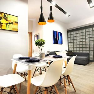 Two Bedroom Apartment Mercaders photos Exterior