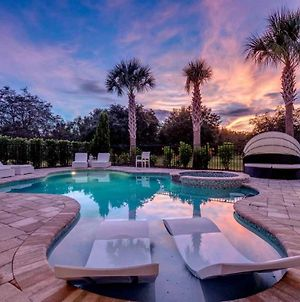 Luxury Villa On Reunion Resort And Spa With A Private Pool, Orlando Villa 4614 photos Exterior