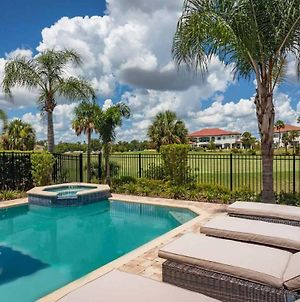 Luxury Private Villa With Large Pool On Reunion Resort And Spa, Orlando Villa 4588 photos Exterior