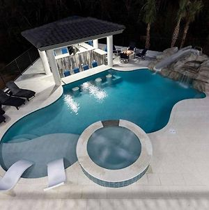 The Perfect Villa With A Beautiful Private Pool, Orlando Mansion 4613 photos Exterior