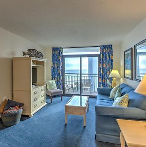 Oceanview That Sleeps 10,Pools,Indoor And Out,Water Park For Kids,Bar And Restaurant photos Exterior