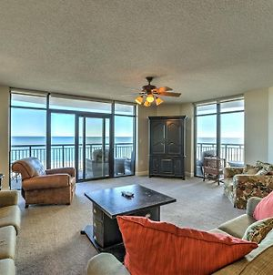 Oceanfront And Lots Of Beds And Baths Full Kitchen Pools Exercise Hot Tub Lazy River photos Exterior