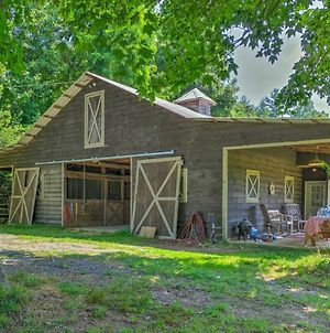 Rustic And Authentic Farm Stay By Dupont Forest photos Exterior