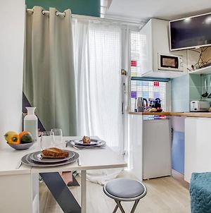 Guestready - Cosy Flat Located In The Heart Of Paris photos Exterior