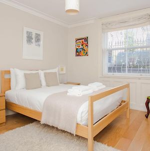 Beautiful Maisonette In The Heart Of Hackney photos Exterior
