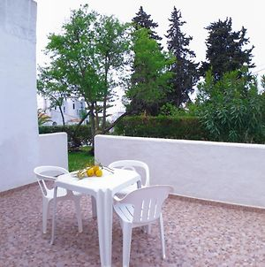Typical Tm Flat With A Refreshing Terrace In Vsr #B photos Exterior