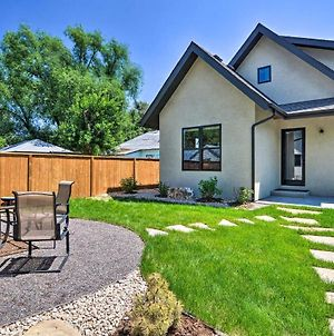 Chic Fort Collins Abode Less Than 1 Mi To Old Town! photos Exterior