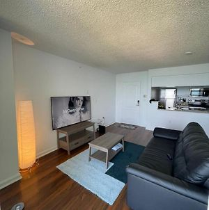 Lovely One Bedroom Apartment, With Pool, Miami photos Exterior