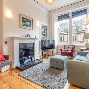 Pass The Keys Homely & Light-Filled 1 Bedroom Flat In Chic Area Of Edinburgh Near City Centre photos Exterior