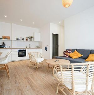 Spacious And Bright Appt In The Heart Of Paris photos Exterior