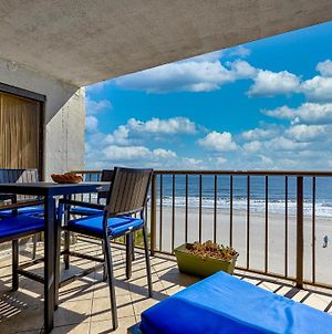 Oceanfront At Brigadune Best Price In Building And Awesome Oceanfront Views photos Exterior