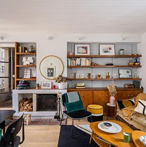 Cosy And Vintage Apt With View On Notre-Dame photos Exterior
