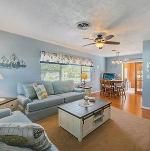 Seabreeze 3 Bedroom House Near Clearwater Beach photos Exterior