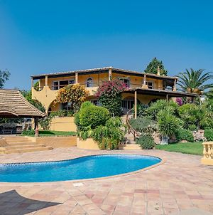 Private Villa With Panoramic Sea Views From Faro To Albufeira, Private Pool, Sleeps 10 photos Exterior