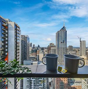 A Stylish 2Br Apt Next To Southern Cross With Amazing Views photos Exterior