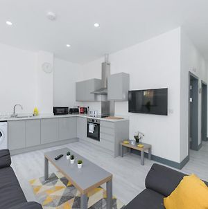 Nottingham City Centre Short Stay Apartments With Parking photos Exterior