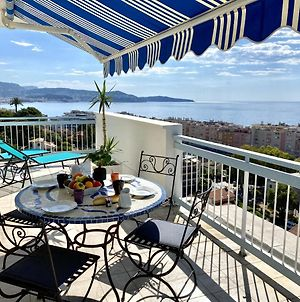 Vue Des Anges Ap4238 By Riviera Holiday Homes photos Exterior
