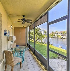 Waterfront Condo Dock And Walk To Fishermens photos Exterior
