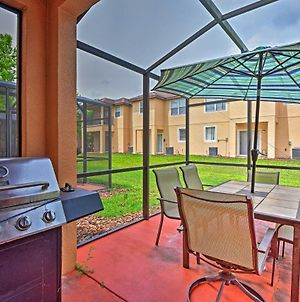 Resort Townhome With Amenities About 4 Mi To Disney photos Exterior
