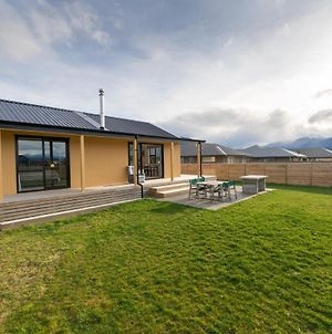 The Little Yellow House - Te Anau Holiday Home photos Exterior