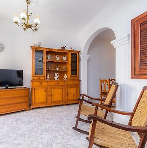 House With 2 Bedrooms In Can Picafort With Wonderful City View Furnished Terrace And Wifi 500 M From The Beach photos Exterior