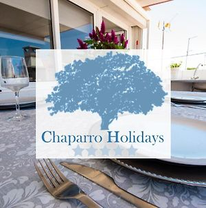 Chaparro Holidays - Big House With Terrace - Free Coffee photos Exterior