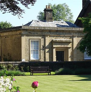 Beautiful Old Bank In The Heart Of Bakewell photos Exterior