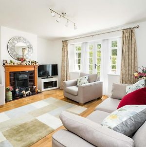 New Gorgeous 2 Bedroom House In North London photos Exterior