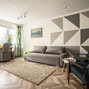 Oomph Warsaw Central Apartment With Balcony photos Exterior