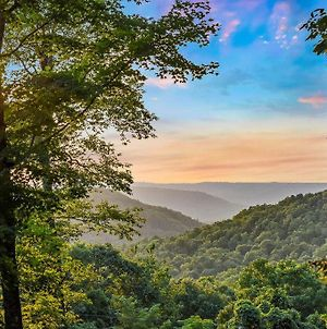 The View- Gorgeous Sunset Views And Perfect Location Near Ponca Make This An Instant Favorite! photos Exterior