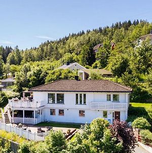 Own House With Hot Tub In Idyllic Saetre photos Exterior