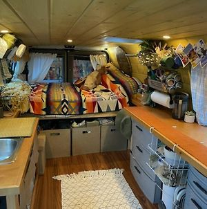 Camper Van Sleeper For Two, Pick Your Own Campground photos Exterior