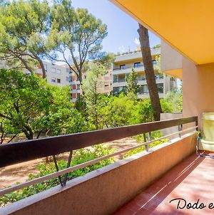 Friendly 2 Bedroom With Terrace And Parking - Dodo Et Tartine photos Exterior
