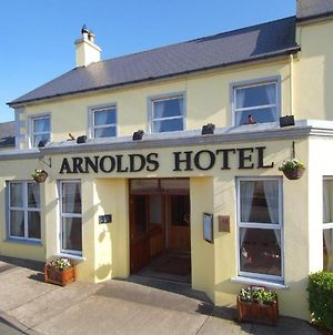Arnolds Hotel & Riding Stables photos Exterior