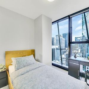 A Comfy 2Br Apt On Collins With City Views, Near Southern Cross photos Exterior