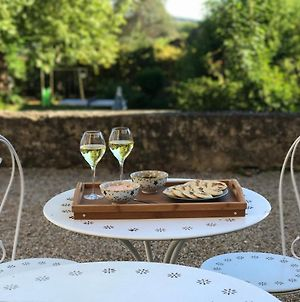 La Fontaine, A Romantic Apartment With A Peaceful Terras In The Center Of Authentic Saint-Cyprien photos Exterior