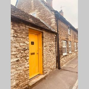 Cotswold Cottage Near River Thames In Lechlade photos Exterior