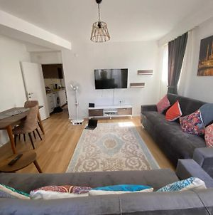 Two Bedroom Apartment In The Center Of Istanbul photos Exterior