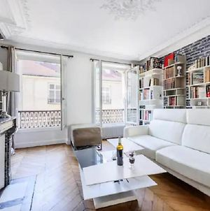 Guestready - Stylish Flat In The Heart Of Paris photos Exterior