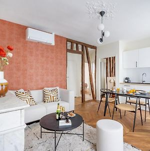 3.Luxury New Flat/Full Equipped/Champs Elysees/Ar photos Exterior