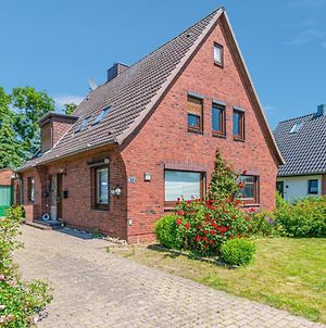 Beautiful Home In Friedrichskoog With Wifi And 4 Bedrooms photos Exterior