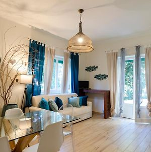 Altido Lovely Flat With Terrace And Parking In Rapallo photos Exterior