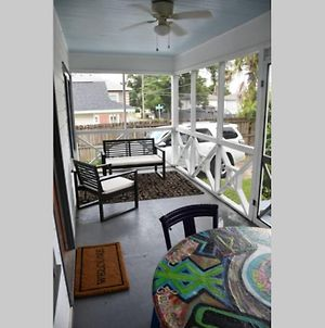 Charming Bungalow Steps From Fsu Campus photos Exterior