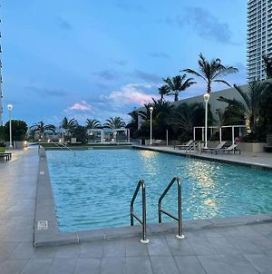Ps5 Beach Front 1 Bd Condo Just Over The Bridge 15 Mins From Everything photos Exterior