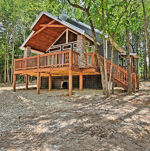 Modern Couples Retreat With Fire Pit And Bbq! photos Exterior