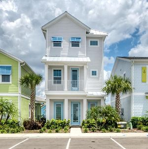 Charming Cottage With Hotel Amnesties Near Disney At Margaritaville - 8025St photos Exterior