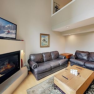Lovely Bighorn Townhome - Walk To Free Shuttle Townhouse photos Exterior